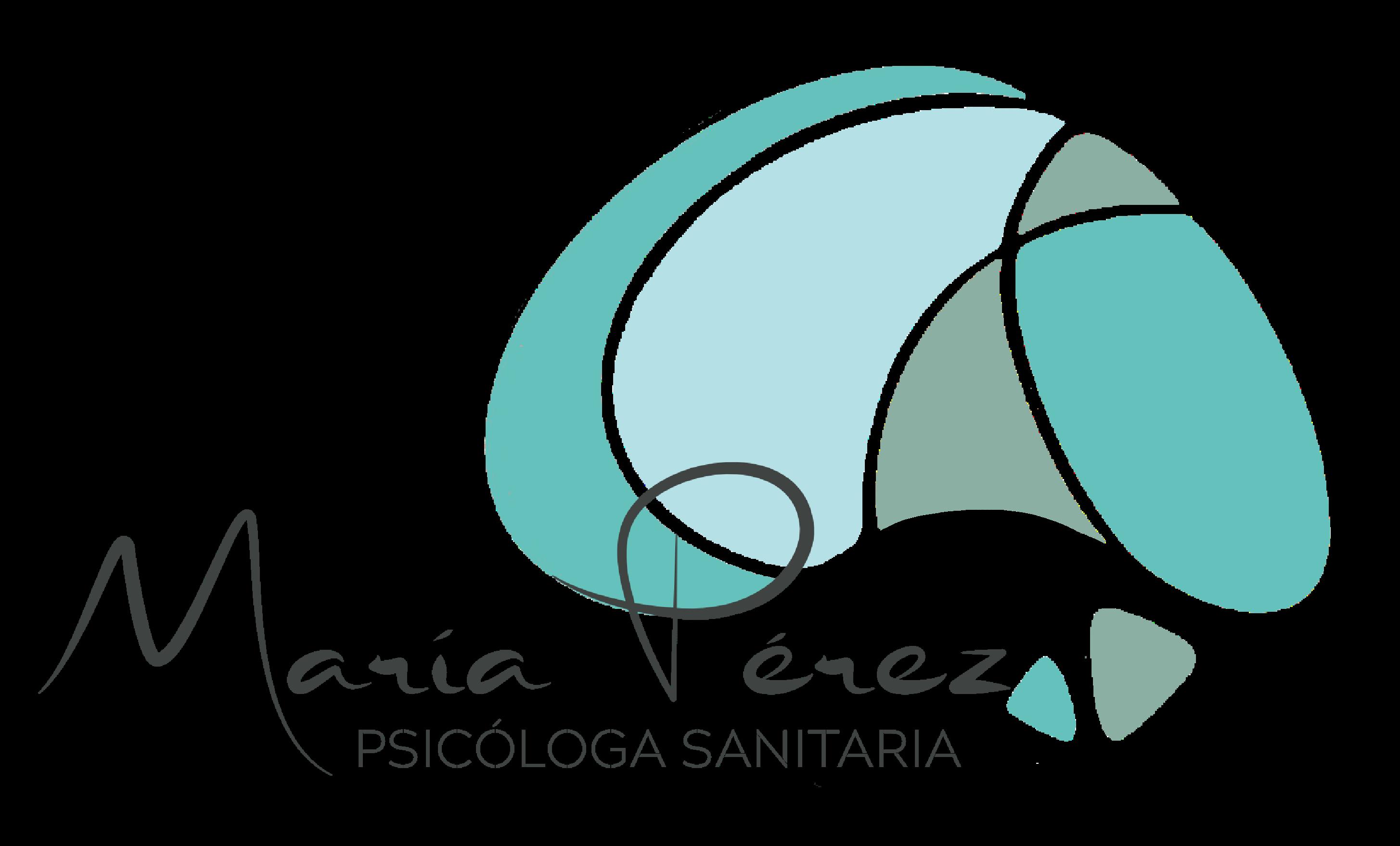 María Pérez Psicóloga